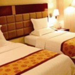 Отель Zhongshan Leeko Hotel Китай, Чжуншань - отзывы, цены и фото номеров - забронировать отель Zhongshan Leeko Hotel онлайн комната для гостей фото 4
