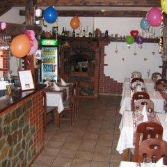Гостиница Старый Доктор гостиничный бар