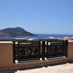 Kalkan Koc Apart Турция, Калкан - отзывы, цены и фото номеров - забронировать отель Kalkan Koc Apart онлайн пляж