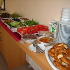 Akar Pension Турция, Канаккале - отзывы, цены и фото номеров - забронировать отель Akar Pension онлайн питание