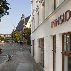 Отель INNSIDE by Meliá Leipzig фото 4