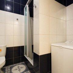 Makarov Hostel ванная