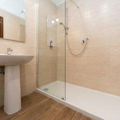 Отель Ca' Lavezzera ванная