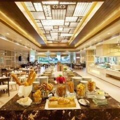 Отель Graceland Resort And Spa Пхукет питание фото 2