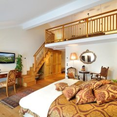 Schloss Hotel Korb Аппиано-сулла-Страда-дель-Вино комната для гостей фото 2