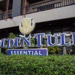 Отель Golden Tulip Essential Pattaya фото 8