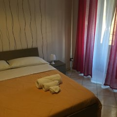 Отель B&B Orologio al 56 Италия, Палермо - отзывы, цены и фото номеров - забронировать отель B&B Orologio al 56 онлайн комната для гостей фото 5
