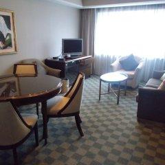 KEIKYU EX HOTEL SHINAGAWA (EX KEIKYU EX INN Shinagawa-Station) комната для гостей фото 5