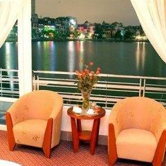 Hanoi Capital Hotel детские мероприятия