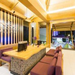 Отель Phuvaree Resort Пхукет интерьер отеля