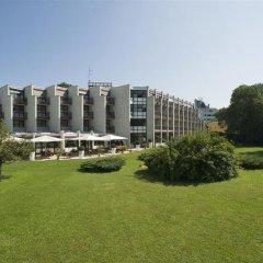 Отель Parkhotel Brunauer Австрия, Зальцбург - отзывы, цены и фото номеров - забронировать отель Parkhotel Brunauer онлайн фото 3