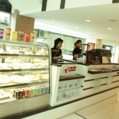 Bkk Home 24 Boutique Hotel Бангкок развлечения