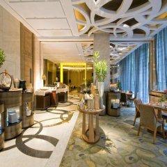Millennium Hotel Chengdu спа