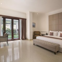 Grand Palace Hotel Sanur - Bali комната для гостей фото 4