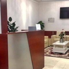 Отель Sahara Hotel Apartments ОАЭ, Шарджа - отзывы, цены и фото номеров - забронировать отель Sahara Hotel Apartments онлайн интерьер отеля фото 2