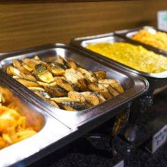 Отель Super Hotel Utsunomiya Япония, Уцуномия - отзывы, цены и фото номеров - забронировать отель Super Hotel Utsunomiya онлайн питание фото 2
