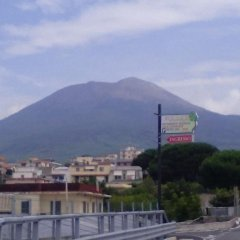 Отель Il Quadrifoglio Италия, Торре-дель-Греко - отзывы, цены и фото номеров - забронировать отель Il Quadrifoglio онлайн