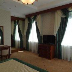 Гостиница Меридиан в Саранске 2 отзыва об отеле, цены и фото номеров - забронировать гостиницу Меридиан онлайн Саранск комната для гостей фото 6