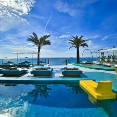 Отель Dorado Ibiza Suites - Adults Only бассейн фото 2