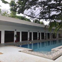 Отель Alesseo Backpackers - Hostel Филиппины, Пуэрто-Принцеса - отзывы, цены и фото номеров - забронировать отель Alesseo Backpackers - Hostel онлайн парковка