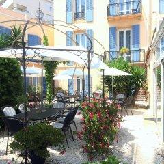 Отель Hôtel de lOlivier Франция, Канны - отзывы, цены и фото номеров - забронировать отель Hôtel de lOlivier онлайн фото 11
