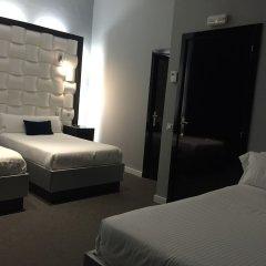Отель Amra Barcelona Gran Via комната для гостей фото 5