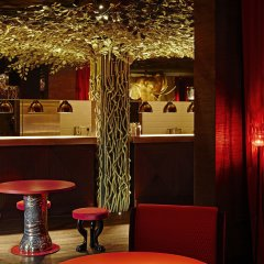 The Vagabond Club, Singapore, a Tribute Portfolio Hotel интерьер отеля фото 2