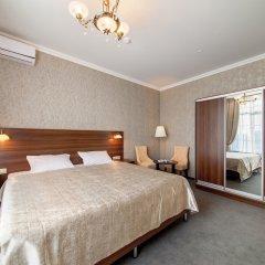 Гостиница D комната для гостей