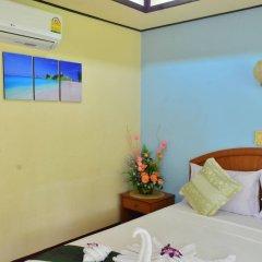 Отель Lanta Arena Bungalow Ланта комната для гостей фото 2