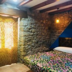 Hotel Rural La Pradera спа