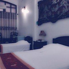 Thien Trang Hotel комната для гостей фото 2