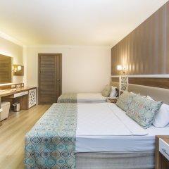 Lonicera Resort & Spa Hotel комната для гостей