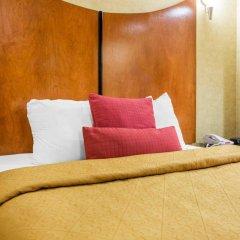 Отель Quality Inn and Suites North/Polaris США, Колумбус - отзывы, цены и фото номеров - забронировать отель Quality Inn and Suites North/Polaris онлайн комната для гостей фото 5