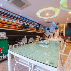 Отель Triple 8 Inn Bangkok Таиланд, Бангкок - отзывы, цены и фото номеров - забронировать отель Triple 8 Inn Bangkok онлайн детские мероприятия
