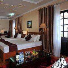 Отель Sapa Eden Hotel Вьетнам, Шапа - 1 отзыв об отеле, цены и фото номеров - забронировать отель Sapa Eden Hotel онлайн комната для гостей фото 4
