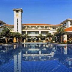 Отель Meiga Hotel Китай, Чжуншань - отзывы, цены и фото номеров - забронировать отель Meiga Hotel онлайн бассейн