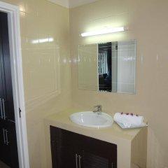 Hotel La Roussette ванная фото 2