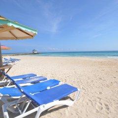 Отель Sea Wyf Cottage, Silver Sands 2BR пляж фото 2