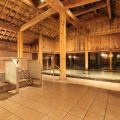 Отель Hananoyado Matsuya Никко бассейн