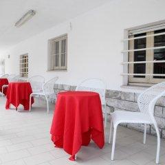 Hotel Lagomaggio балкон