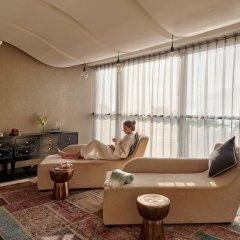 Отель Fairmont Ajman фото 7