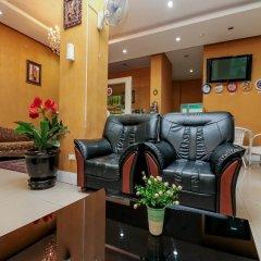 Отель Nida Rooms Bangrak 12 Bossa Бангкок интерьер отеля фото 2