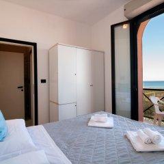 Отель Residenza Sol Holiday Италия, Римини - отзывы, цены и фото номеров - забронировать отель Residenza Sol Holiday онлайн комната для гостей фото 5