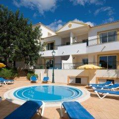 Отель Alfagar Cerro Malpique Португалия, Албуфейра - 2 отзыва об отеле, цены и фото номеров - забронировать отель Alfagar Cerro Malpique онлайн бассейн