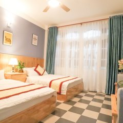 Отель Teppi House Da Lat Далат фото 21