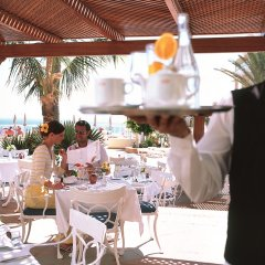 Отель Riu Palace Jandia Испания, Морро Жабле - отзывы, цены и фото номеров - забронировать отель Riu Palace Jandia онлайн питание фото 3