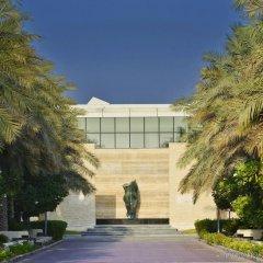 Отель Desert Palm ОАЭ, Дубай - отзывы, цены и фото номеров - забронировать отель Desert Palm онлайн вид на фасад