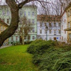 Апартаменты Prague - Kampa apartments Прага