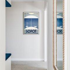 Апартаменты Lion Apartments - Blue Marina интерьер отеля фото 3