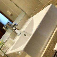 Hotel Cala Fornells ванная фото 2